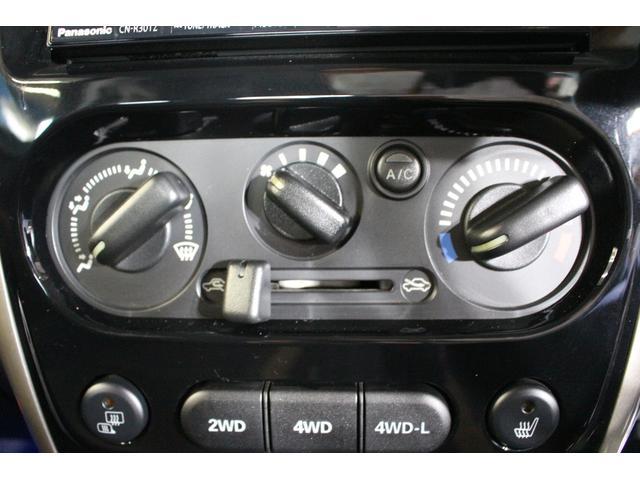 ランドベンチャー 5MT 4WD 純正OPパナソニックナビ シートヒーター ETC(20枚目)