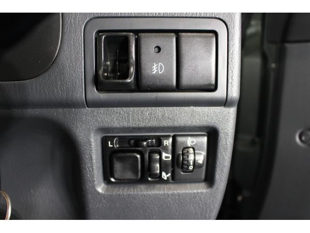 ランドベンチャー 5MT 4WD 純正OPパナソニックナビ シートヒーター ETC(22枚目)