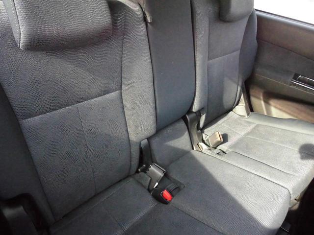 スバル エクシーガ 2.0i-L 4WD SDナビ フルセグTV スカイルーフ