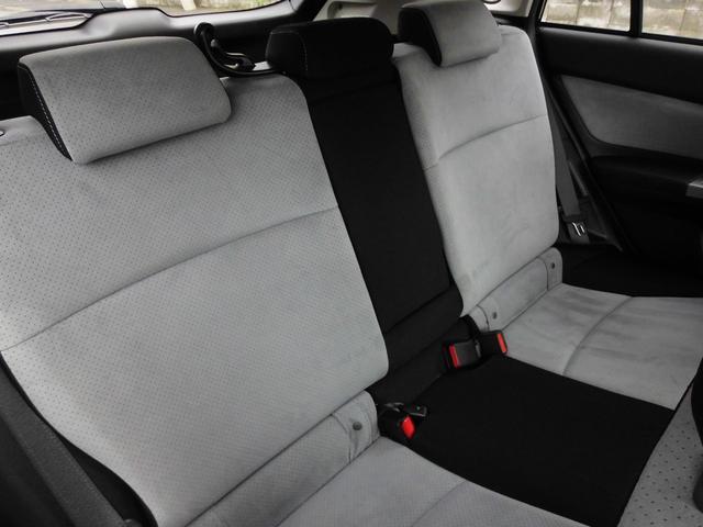 スバル インプレッサXVハイブリッド 2.0i-L アイサイト 4WD 社外ナビTV バックカメラ