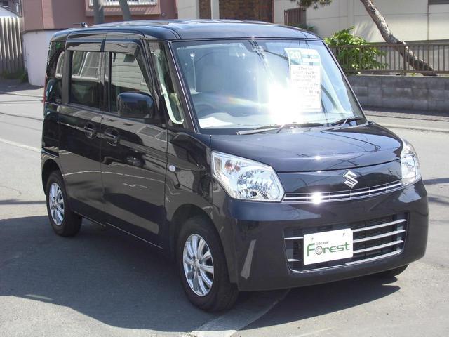 軽自動車からミニバン、セダン、ワゴンなど、良質車のみを在庫しております。