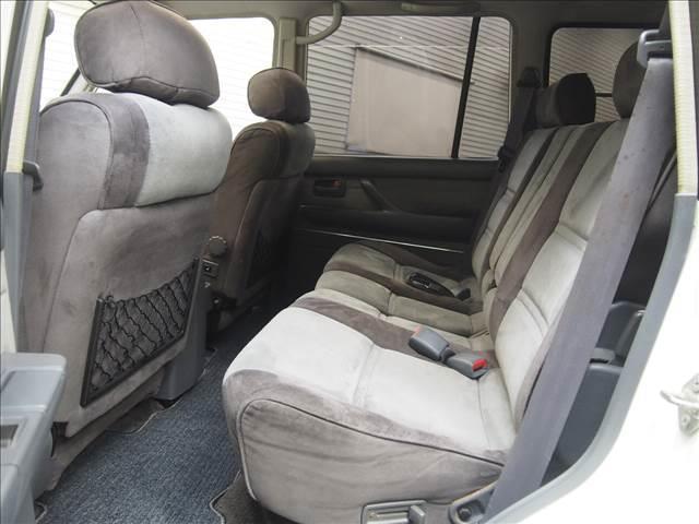 トヨタ ランドクルーザー80 VX-LTD 中期モデル リフトUP マッドタイヤ