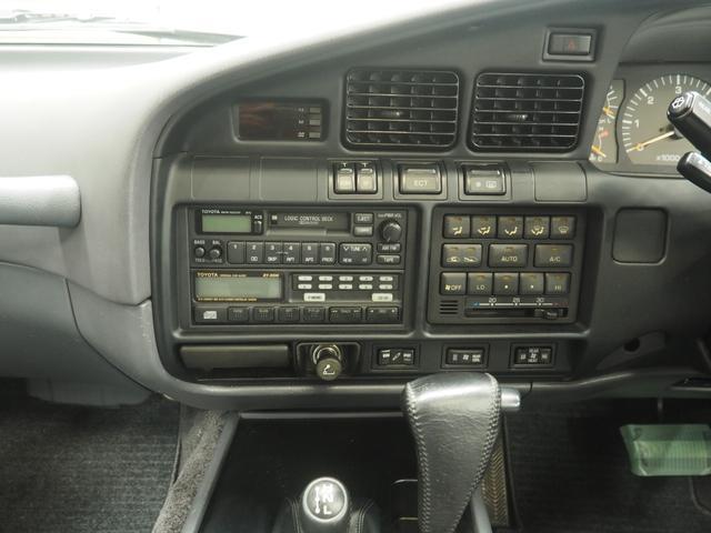 VX-LTD  リフトアップ 後期仕様 背面レス(18枚目)
