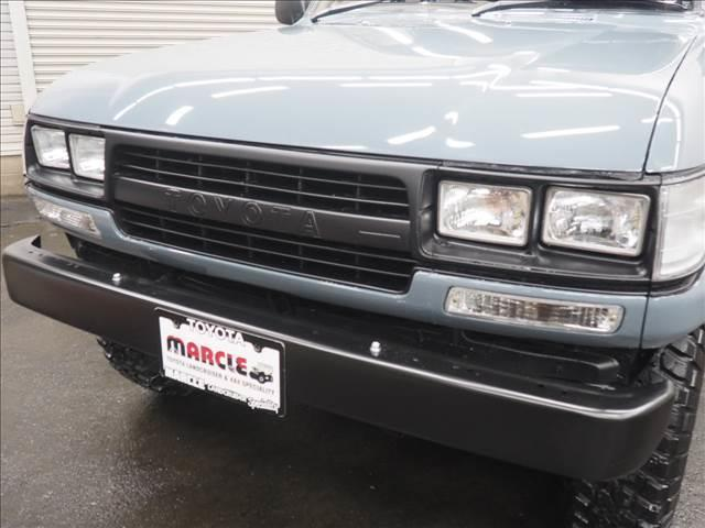 「トヨタ」「ランドクルーザー80」「SUV・クロカン」「北海道」の中古車7