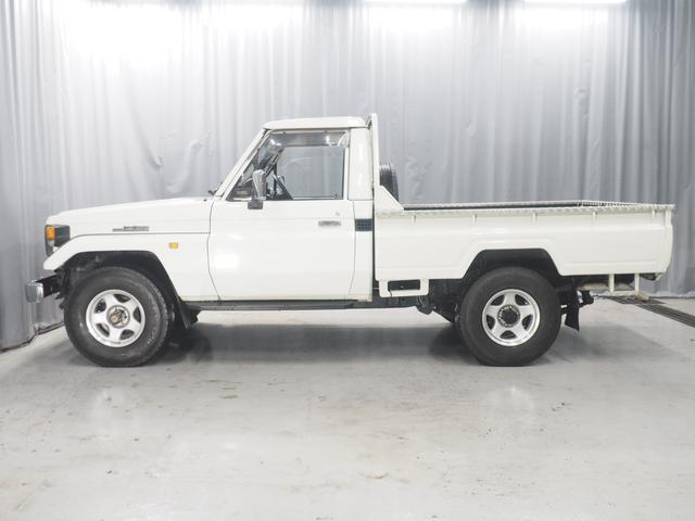 「トヨタ」「ランドクルーザー70」「SUV・クロカン」「北海道」の中古車9