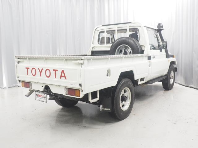 「トヨタ」「ランドクルーザー70」「SUV・クロカン」「北海道」の中古車12