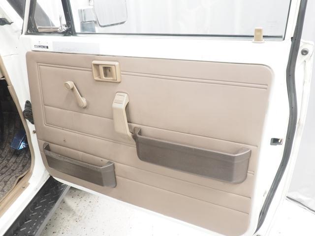 「トヨタ」「ランドクルーザー70」「SUV・クロカン」「北海道」の中古車16