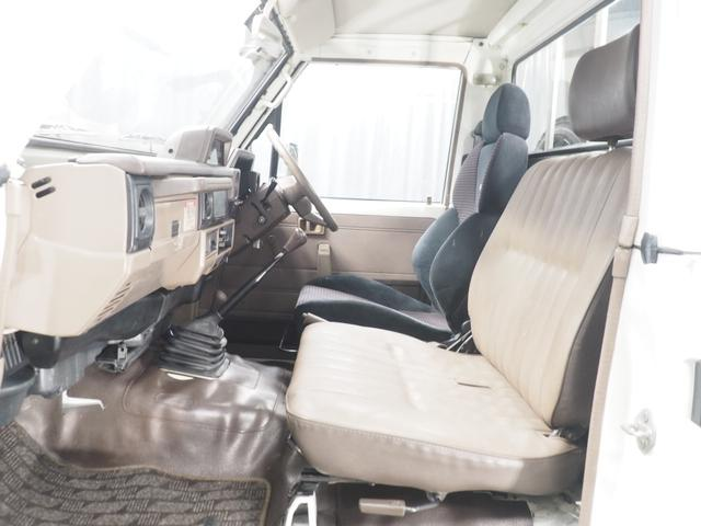 「トヨタ」「ランドクルーザー70」「SUV・クロカン」「北海道」の中古車17
