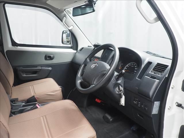 GL 4WD リフトアップ デフロック 新品マッドタイヤ スチールホイール 内装マークルオリジナルシートカバー(15枚目)