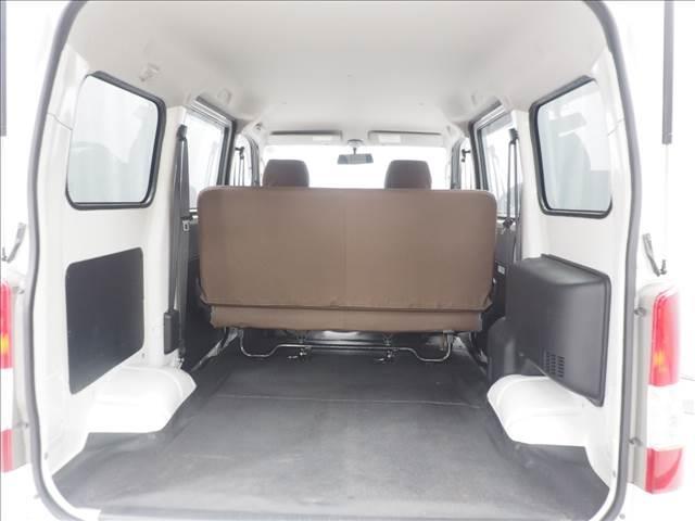 GL 4WD リフトアップ デフロック 新品マッドタイヤ スチールホイール 内装マークルオリジナルシートカバー(19枚目)