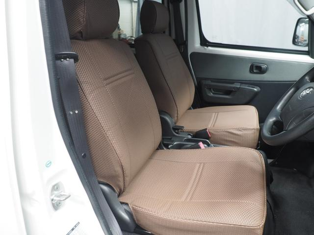 GL 4WD リフトアップ デフロック 新品マッドタイヤ スチールホイール 内装マークルオリジナルシートカバー(23枚目)