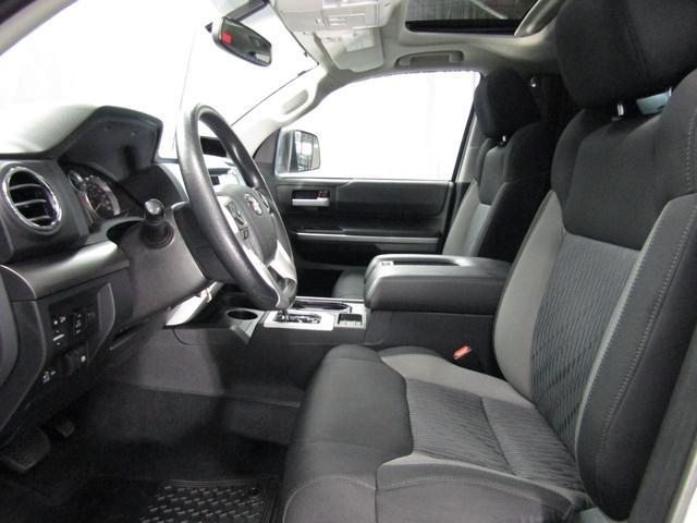 クルーマックス SR5 オフロードパッケージ 4WD 新車並行 リフトUP マグナフローマフラー 8インチ地デジナビ FSBカメラ ETC サンルーフ トノカバー ベッドライナー LEDフォグ ビルシュタイン KMCアルミ グッドリッチMT 本州仕入(15枚目)