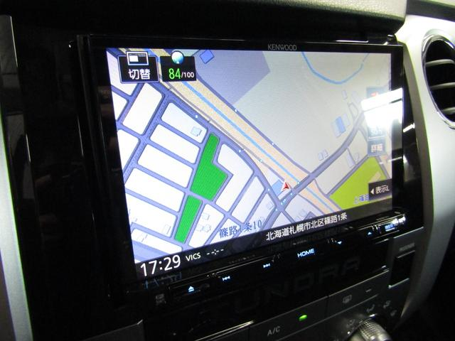 クルーマックス SR5 オフロードパッケージ 4WD 新車並行 リフトUP マグナフローマフラー 8インチ地デジナビ FSBカメラ ETC サンルーフ トノカバー ベッドライナー LEDフォグ ビルシュタイン KMCアルミ グッドリッチMT 本州仕入(35枚目)
