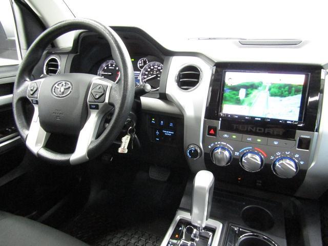 クルーマックス SR5 オフロードパッケージ 4WD 新車並行 リフトUP マグナフローマフラー 8インチ地デジナビ FSBカメラ ETC サンルーフ トノカバー ベッドライナー LEDフォグ ビルシュタイン KMCアルミ グッドリッチMT 本州仕入(43枚目)