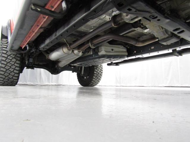 クルーマックス 4WD TRDPRO ラフカントリー6インチUP ハードシェル TRD専用マフラー TRD専用シート グッドリッチMTタイヤ KMC20インチアルミ LEDヘッドライト LEDテールライト サイドステップ 走行証明有(25枚目)
