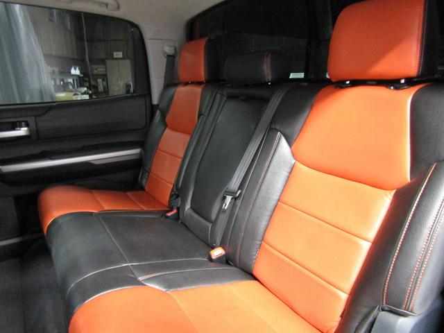 クルーマックス 4WD TRDPRO ラフカントリー6インチUP ハードシェル TRD専用マフラー TRD専用シート グッドリッチMTタイヤ KMC20インチアルミ LEDヘッドライト LEDテールライト サイドステップ 走行証明有(32枚目)