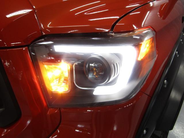 クルーマックス 4WD TRDPRO ラフカントリー6インチUP ハードシェル TRD専用マフラー TRD専用シート グッドリッチMTタイヤ KMC20インチアルミ LEDヘッドライト LEDテールライト サイドステップ 走行証明有(53枚目)