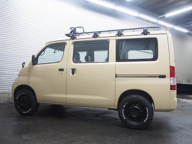 GL 4WD リフトUP マッドタイヤ(5枚目)