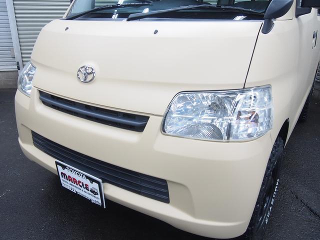 GL 4WD リフトUP マッドタイヤ(7枚目)