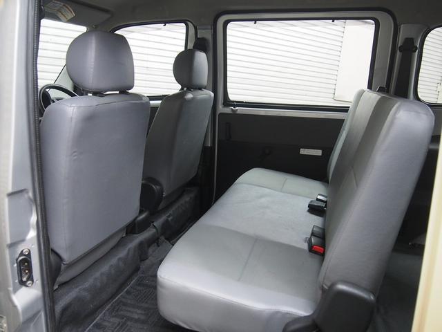 GL 4WD リフトUP マッドタイヤ(16枚目)