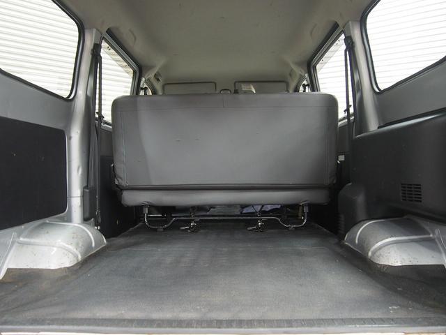 GL 4WD リフトUP マッドタイヤ(19枚目)