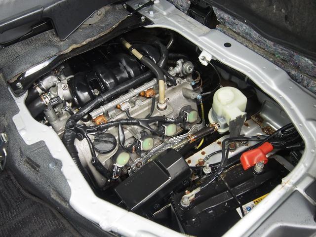 GL 4WD リフトUP マッドタイヤ(20枚目)