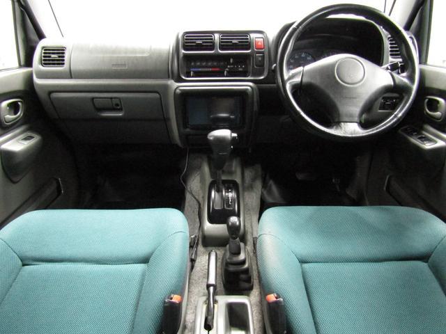 ランドベンチャー 4WD オートマ リフトアップ DVDコンポ キーレス(13枚目)