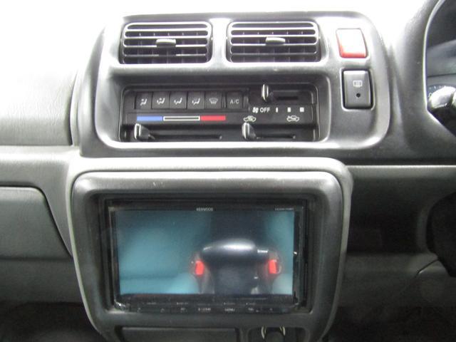 ランドベンチャー 4WD オートマ リフトアップ DVDコンポ キーレス(14枚目)