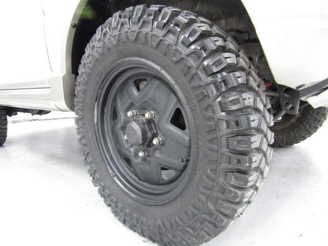 ランドベンチャー 4WD オートマ リフトアップ DVDコンポ キーレス(25枚目)