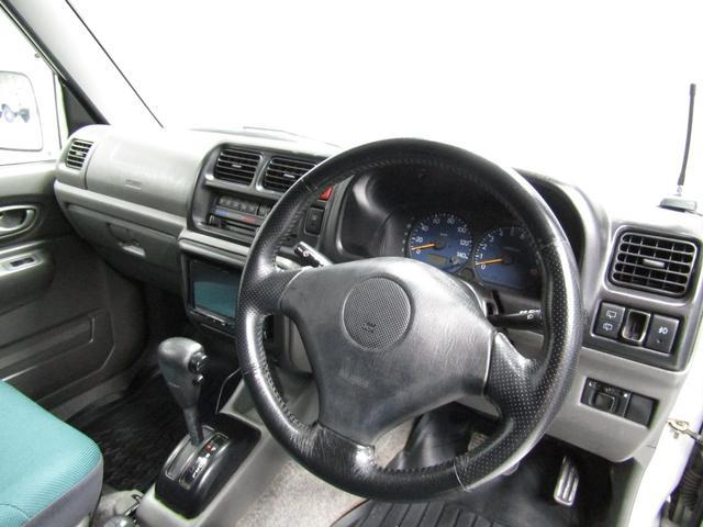 ランドベンチャー 4WD オートマ リフトアップ DVDコンポ キーレス(29枚目)