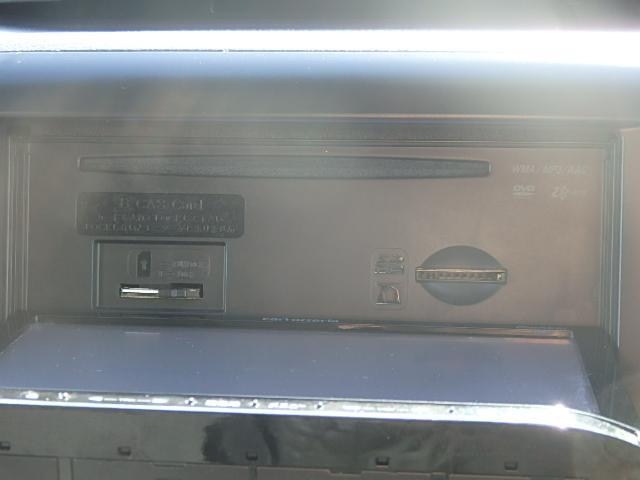スバル フォレスター 2.0X 4WD 社外ナビ HID  ワンオーナー