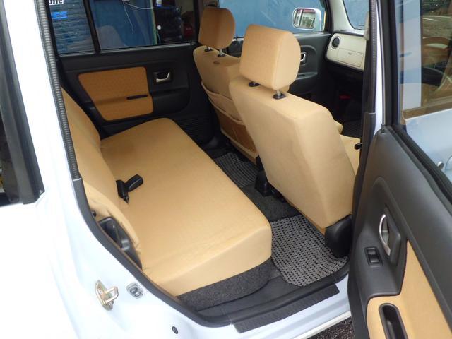 スズキ アルトラパン X 4WD シートミラーヒーター エンスタ 夏冬タイヤAW