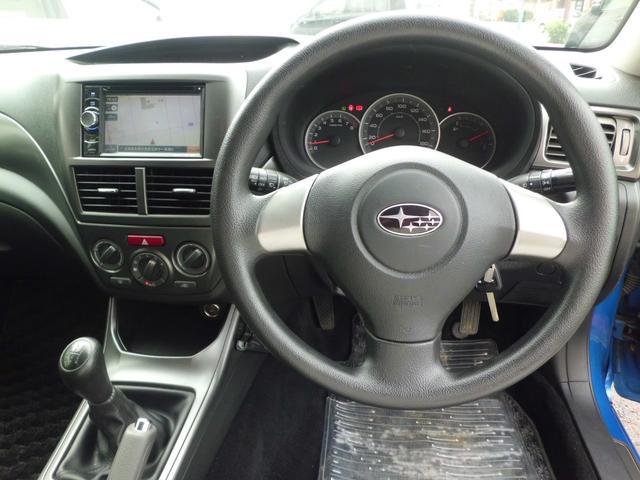 1.5i 4WD 5速マニュアル ETC ナビ 夏冬タイヤ(16枚目)
