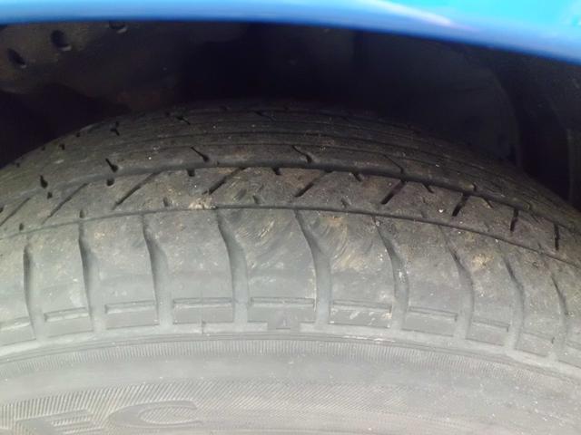 1.5i 4WD 5速マニュアル ETC ナビ 夏冬タイヤ(20枚目)