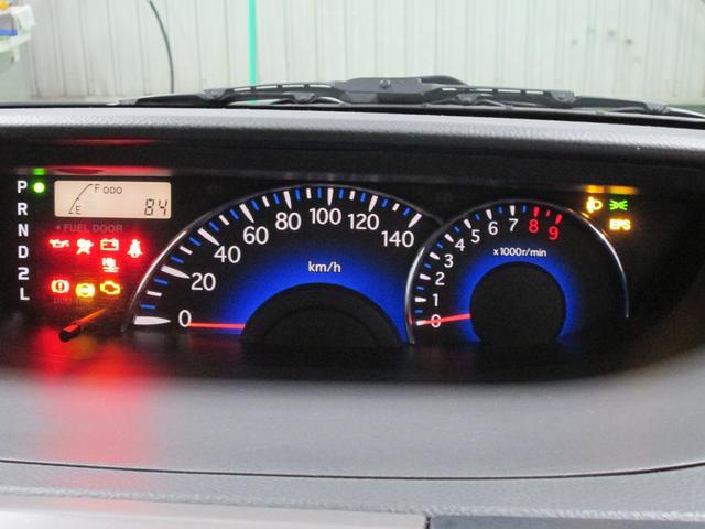 ダイハツ タント カスタムX 4WD HID 冬タイヤ