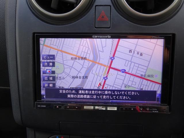 「日産」「デュアリス」「SUV・クロカン」「北海道」の中古車19