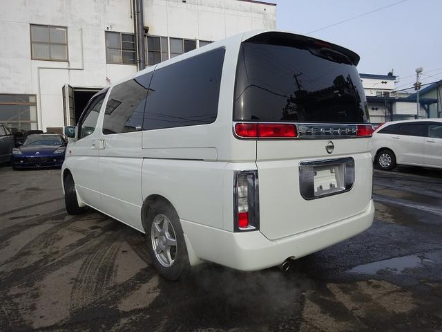 「日産」「エルグランド」「ミニバン・ワンボックス」「北海道」の中古車41