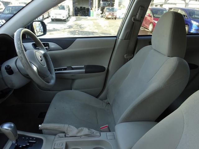 「スバル」「インプレッサ」「コンパクトカー」「北海道」の中古車13