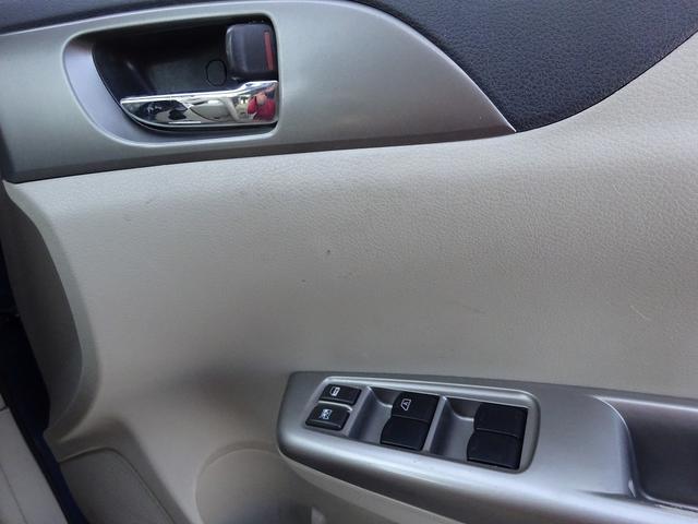 「スバル」「インプレッサ」「コンパクトカー」「北海道」の中古車21