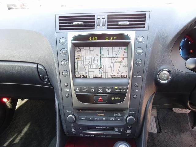 「レクサス」「GS」「セダン」「北海道」の中古車17