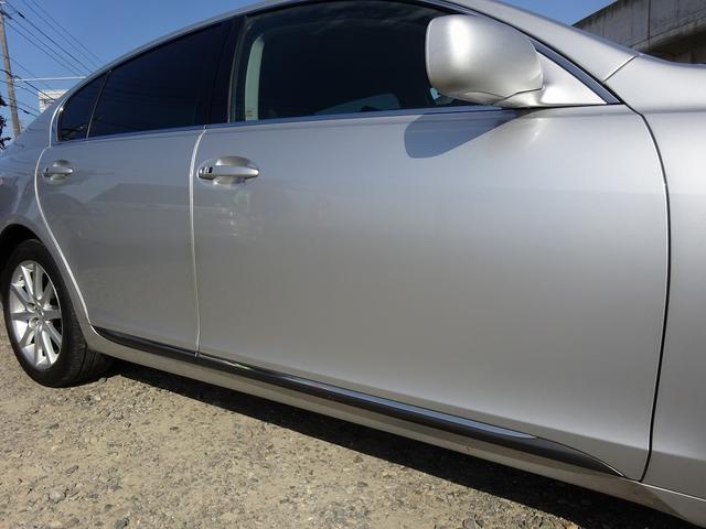 「レクサス」「GS」「セダン」「北海道」の中古車30