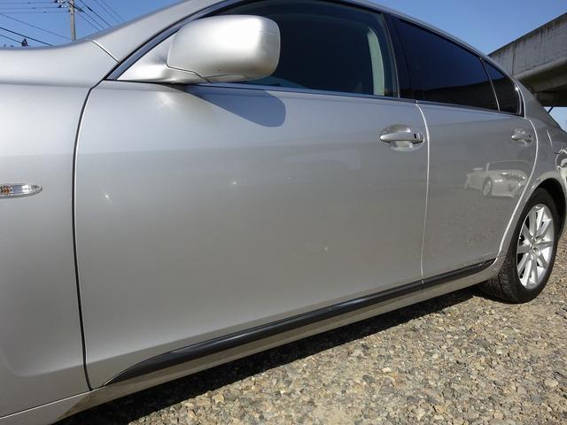 「レクサス」「GS」「セダン」「北海道」の中古車31