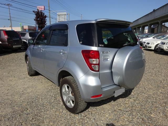 「トヨタ」「ラッシュ」「SUV・クロカン」「北海道」の中古車34