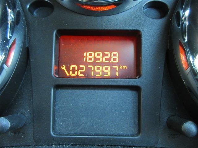 スタイル CD 走行距離28000キロ 修復無 横滑防止装置(11枚目)