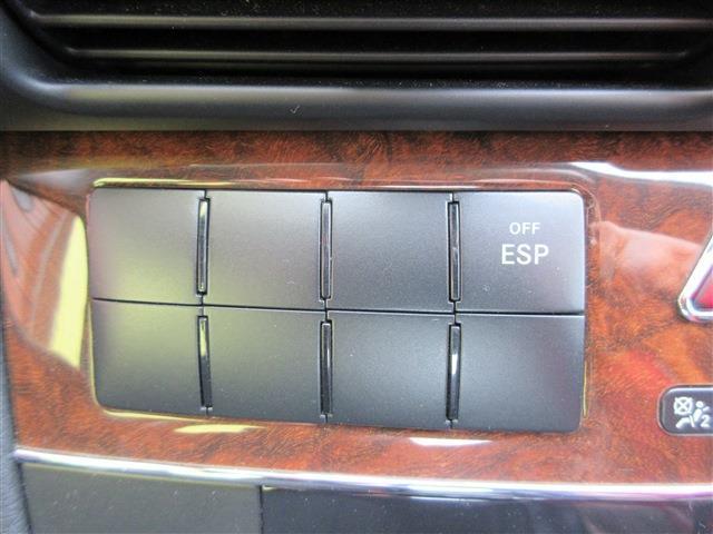 C180コンプレッサー 横滑防止装置 キーレス CD(17枚目)