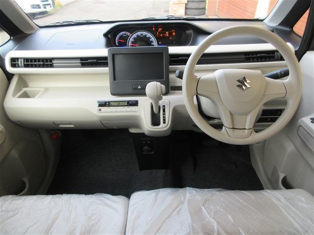 ハイブリッドFX 4WD Aストップ 寒冷地仕様(8枚目)