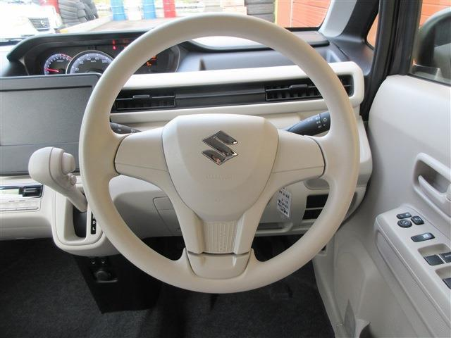 ハイブリッドFX 4WD Aストップ 寒冷地仕様(9枚目)