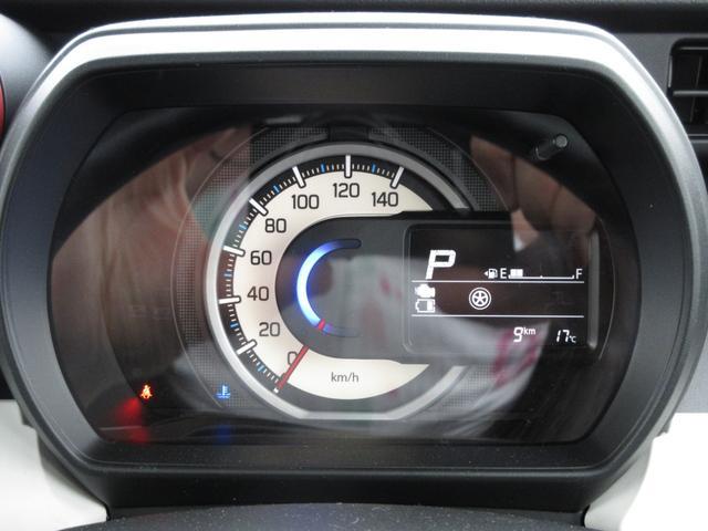 ハイブリッドG 4WD 車検R6年2月1日迄  Aストップ ヒートシーター 衝突被害軽減ブレーキ 横滑り防止装置 寒冷地仕様 スマートキー(10枚目)