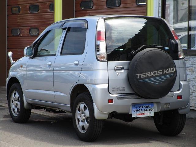 L 4WD 車検R5年7月27日迄 走行距離4万キロ台 キーレス エンスタ CD 修復歴無(6枚目)