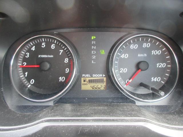 L 4WD 車検R5年7月27日迄 走行距離4万キロ台 キーレス エンスタ CD 修復歴無(10枚目)